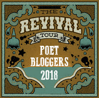 Poet Tour Blogging 2018